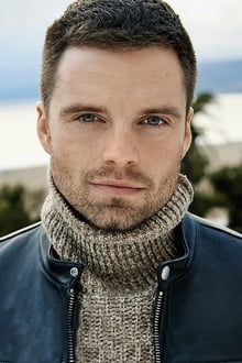 Photo of Sebastian Stan