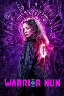 Warrior Nun 1ª Temporada Completa Torrent (2020) Dual Áudio WEB-DL 720p e 1080p Legendado Download
