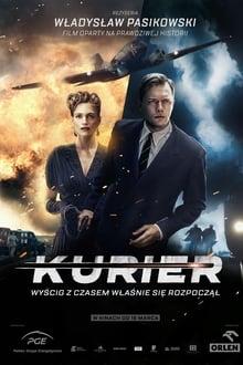 The Messenger (Kurier) (2019)