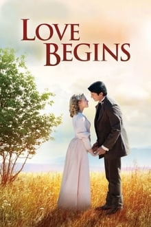 Love Begins - Cutezanța eternă a iubirii (2011)