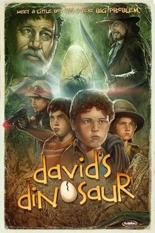 David's Dinosaur