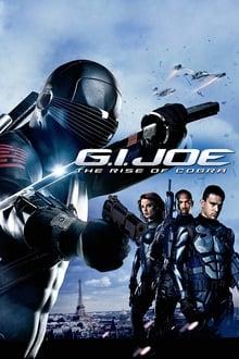 Imagem G.I. Joe – A Origem de Cobra