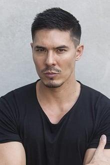 Photo of Lewis Tan