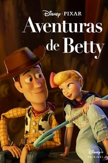 Aventuras de Betty Torrent (2020) Dual Áudio 5.1 WEB-DL 720p Download