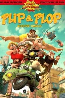 Flip & Flop - Mission Umulig