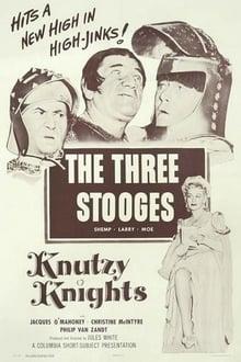 Knutzy Knights