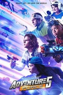 Adventure Force 5 Torrent (2019) Dublado WEB-DL 1080p Download
