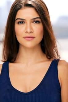 Photo of Lisette Alexis
