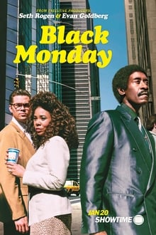 Black Monday Saison 1