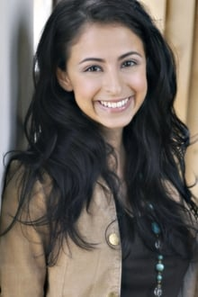 Photo of Jessica DiCicco