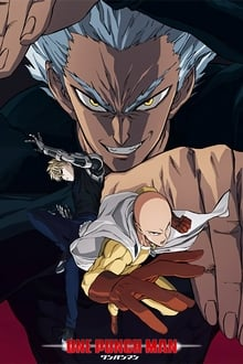 One Punch Man (Saison 2)