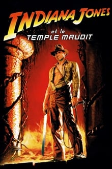 Indiana Jones et le Temple maudit streaming vf