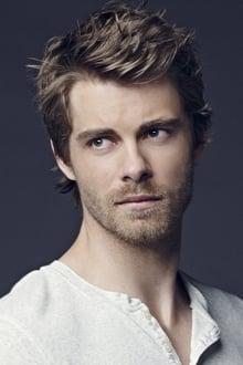 Photo of Luke Mitchell