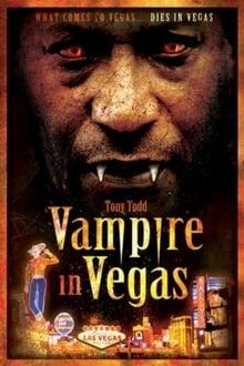 Vampiro em Vegas Torrent (2009) Dublado DVDRip – Download