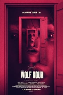 Poster diminuto de The Wolf Hour