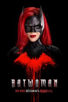 Imagens Batwoman