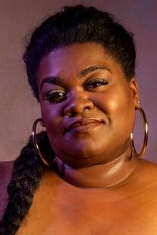 Photo of Da'Vine Joy Randolph