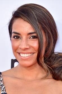 Photo of Christina Vidal