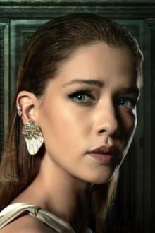Photo of Carolina Miranda