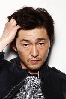Photo of Heo Joon-seok