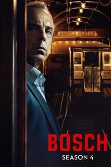 Bosch 4ª Temporada Completa Torrent (2018) Dual Áudio 5.1 WEB-DL 720p, 1080p e 4K 2160p Legendado Download