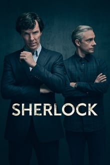Sherlock – Todas as Temporadas – Dublado