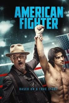 American Fighter Legendado