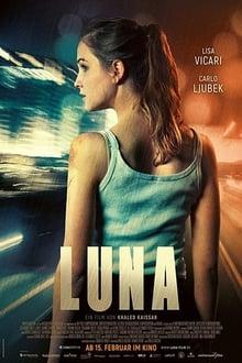 Luna: Em Busca da Verdade Dublado Torrent (2019) 720p | 1080p Download