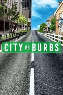 City vs. Burbs