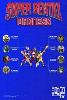 Super Sentai Madness: The Live Show