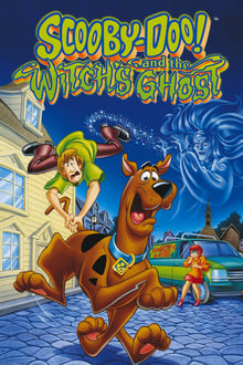 Scooby Doo and the Witchs Ghost (1999) Hindi Dubbed Bluray 480p HD 237MB mkv