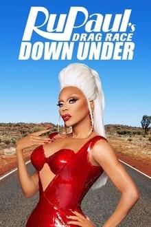 RuPauls Drag Race Down Under S01E07
