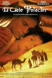 El cielo protector (1990