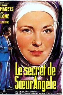 Sister Angele's Secret