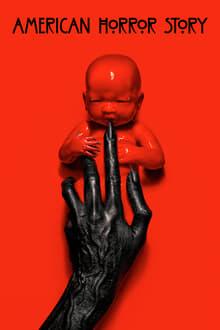 História de Horror Americana - Poster