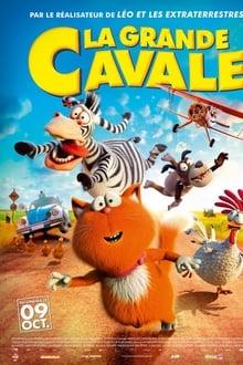 La Grande Cavale Film Complet en Streaming VF