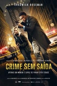 Crime Sem Saída Torrent (2019) Dublado HDCAM 720p Download