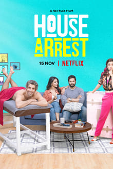 House Arrest (Prisionero en casa) (2019)