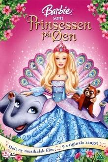 Barbie som Prinsessen på Øen