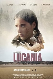 Lucania - Land blood and magic