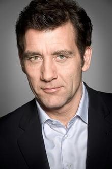 Photo of Clive Owen