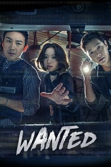 Wanted 1ª Temporada Completa