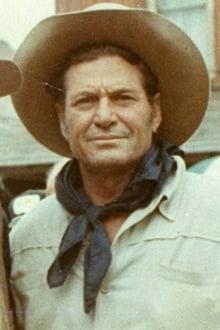 Photo of Chuck Roberson