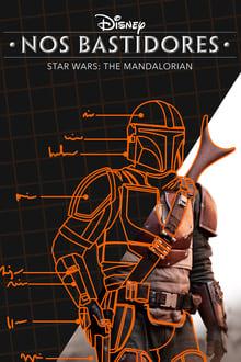 Nos Bastidores – The Mandalorian