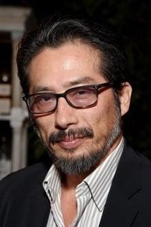 Photo of Hiroyuki Sanada