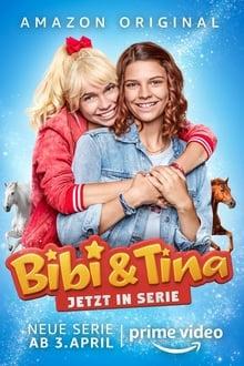 Assistir Bibi e Tina – Todas as Temporadas – Dublado / Legendado Online