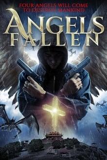 Angels Fallen Torrent (2020) Legendado WEB-DL 1080p Download