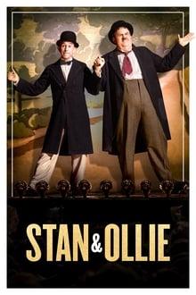 El Gordo y el Flaco (Stan And Ollie) (2018)