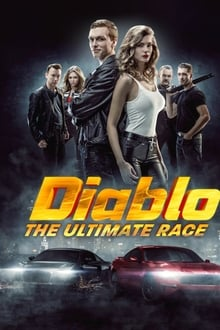 Diablo. Race for Everything