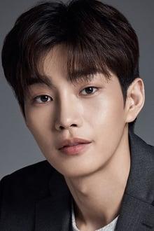 Photo of Kim Jae-young